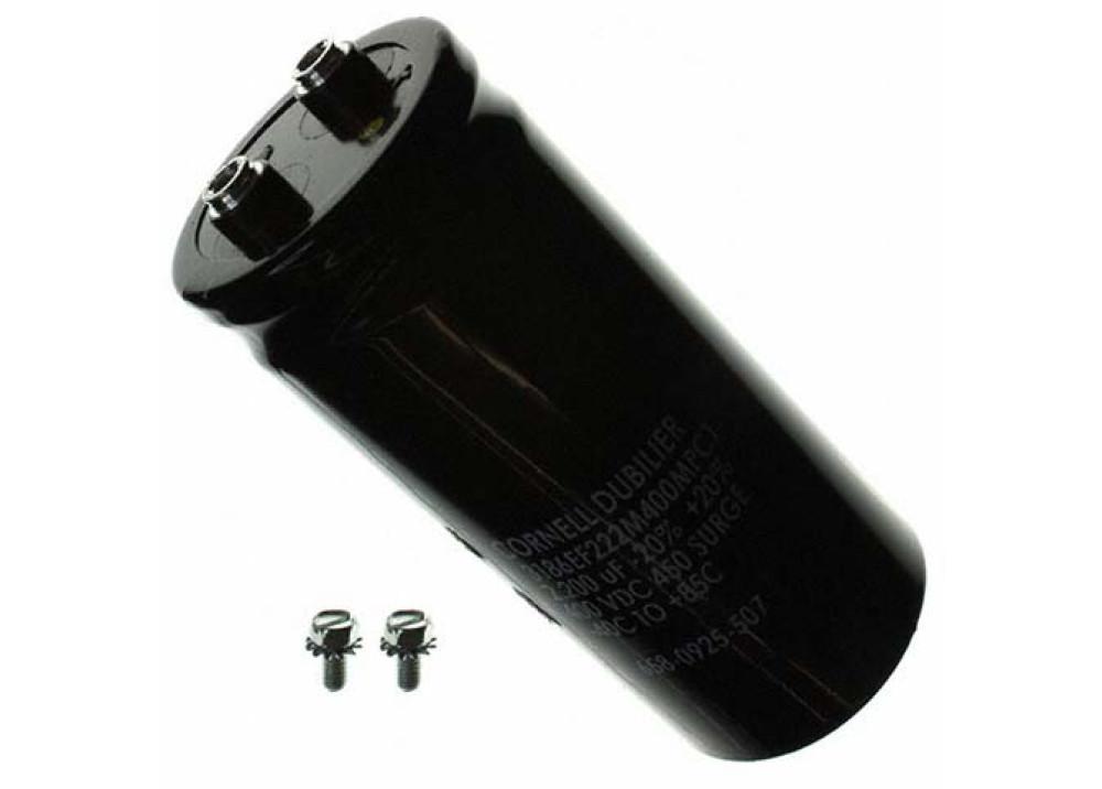 Electrolytic Capacitor 2200uF 400V