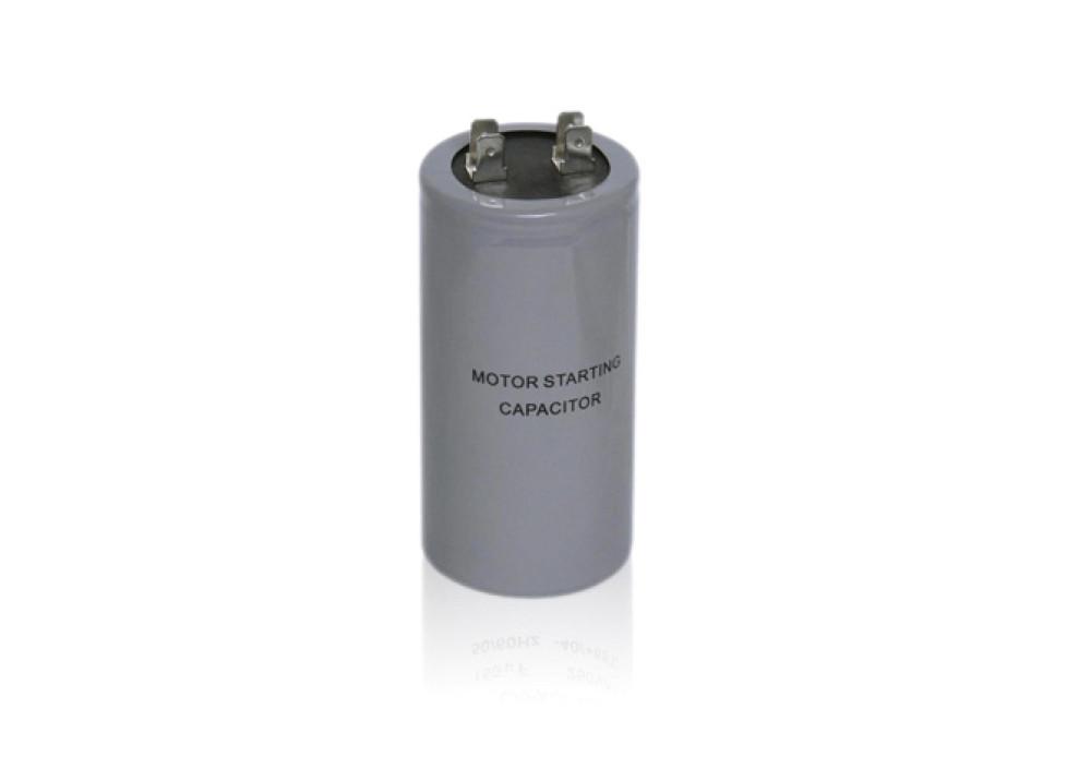 Electrolytic Capacitor 53uF 250V