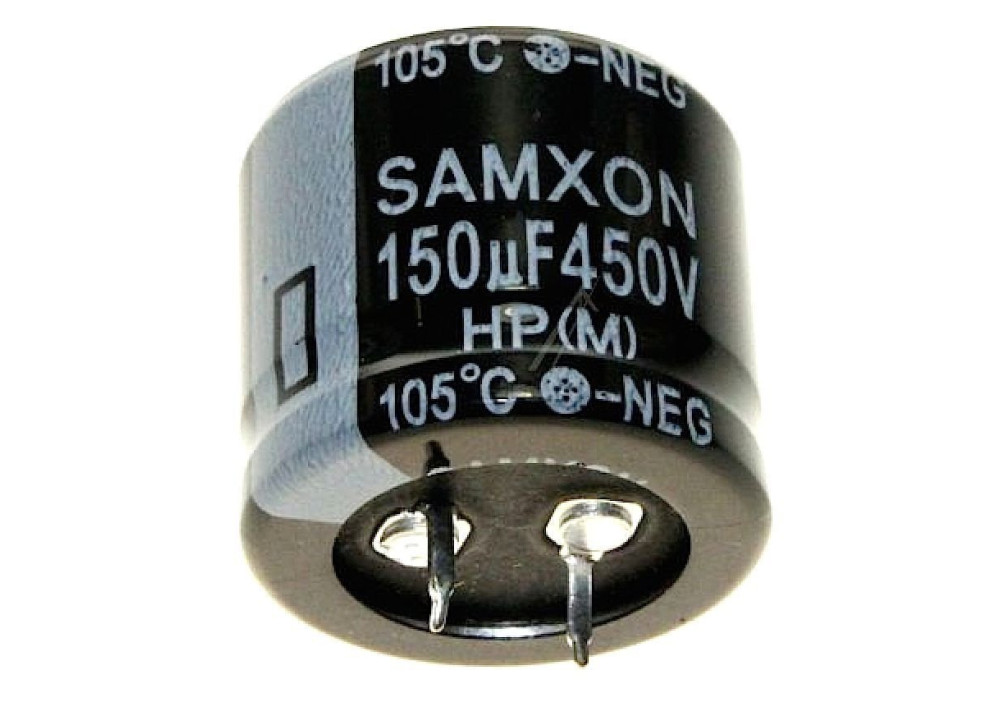 Electrolytic Capacitor 150uF 450V~400V
