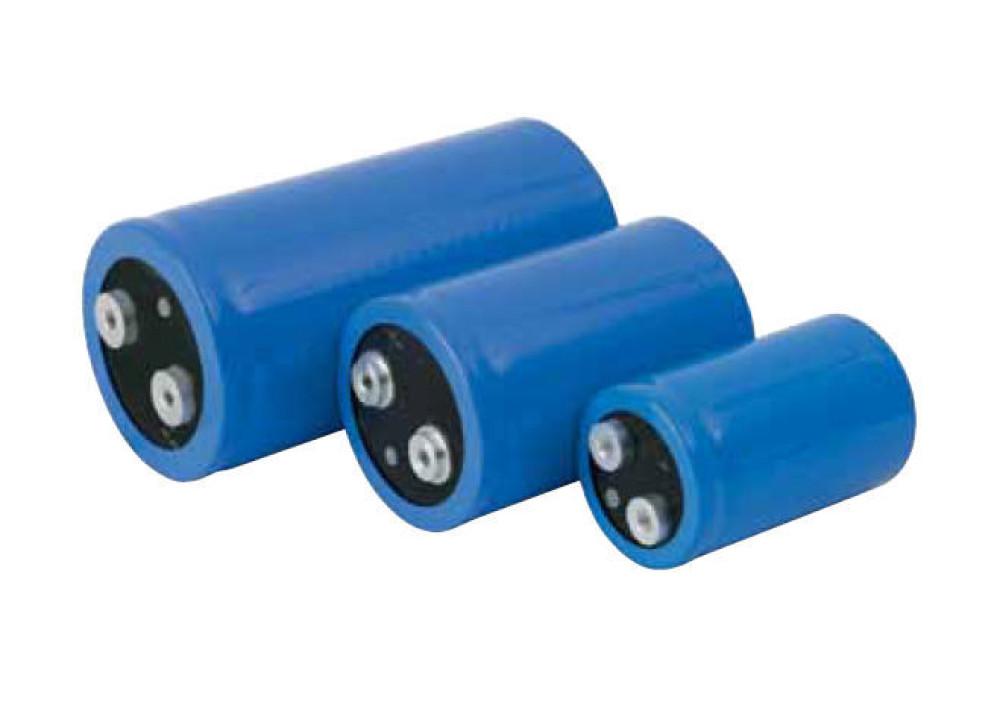 Electrolytic Screw Capacitor 470uF 450V Case-35X79