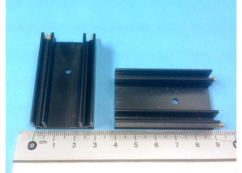 HEAT SINK 50x29x12mm TO-247