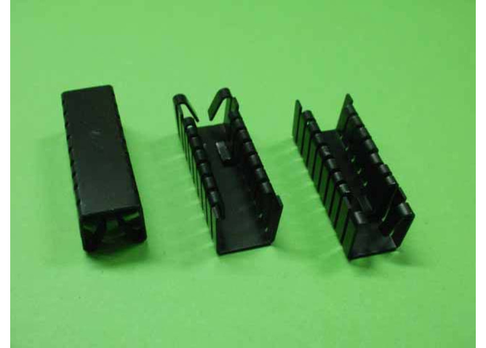 HEAT SINK 38x13x12mm