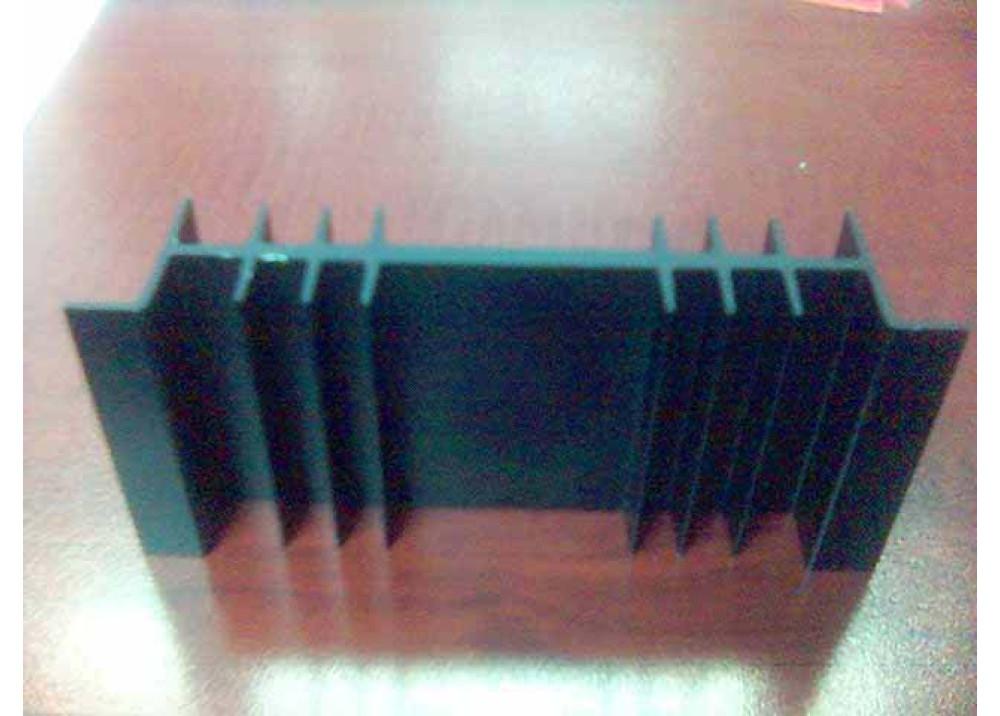 HEATSINK 115X50X25mm