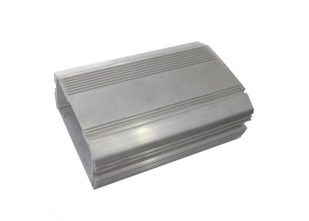 HEATSINK BOX  50x155mm