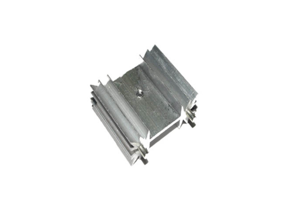 HEAT SINK  35x30x12mm TO220