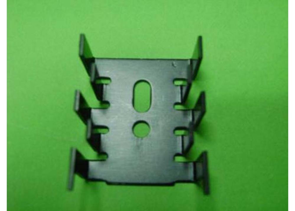 HEAT SINK 30x25x13mm
