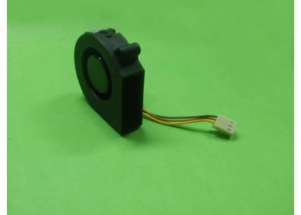 BLOWER FAN 12V 5X5X1.5cm