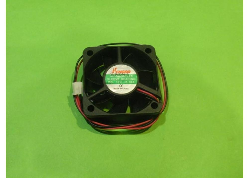 FAN 50x50x20mm 12V 3 Wires CN