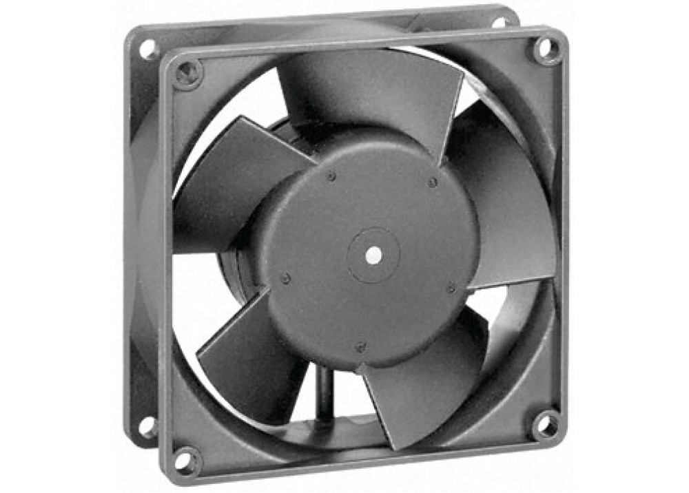 FAN 120x120x25mm 24V COMMONWEALTH