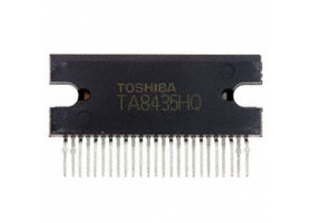 TA8435HQ 25-HZIP