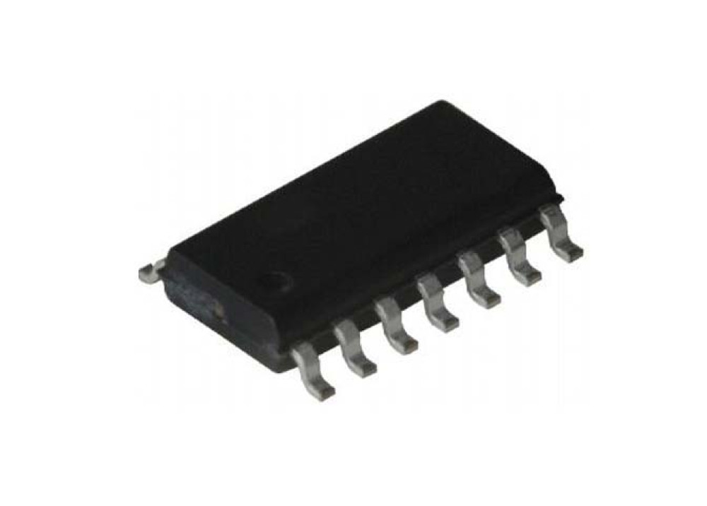 SMD-PIC16F630-I/SL (3.9mm Width) SOIC-14