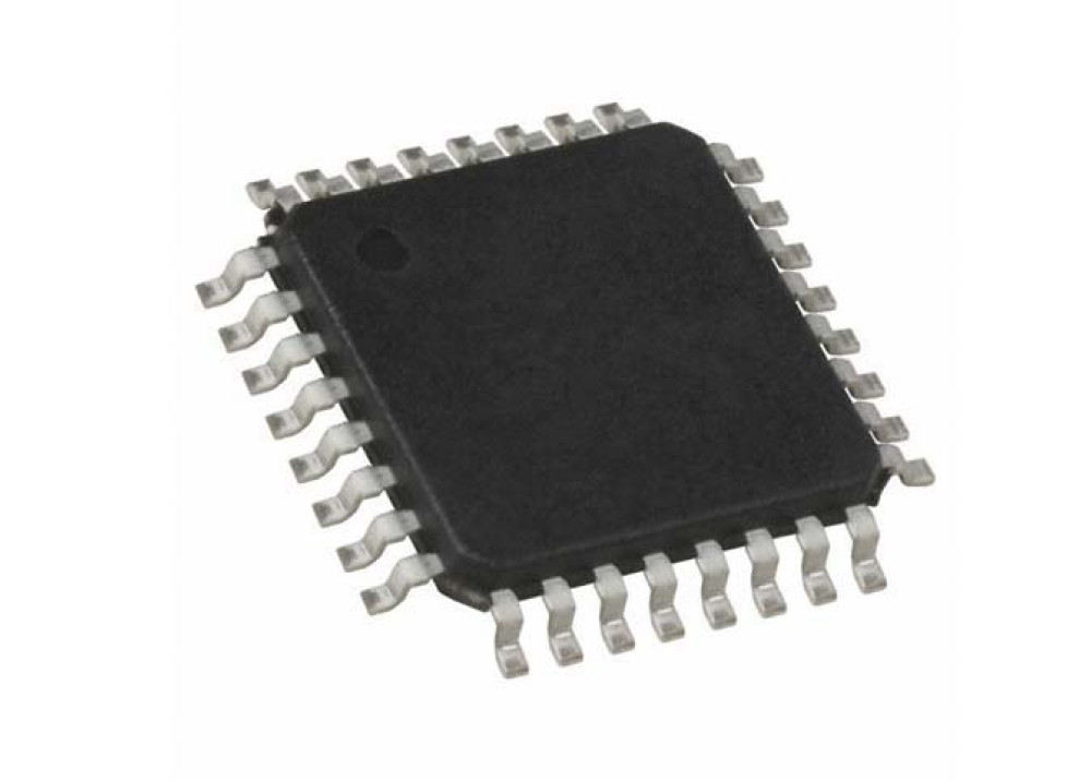 ATMEGA8L-8AU TQFP-32