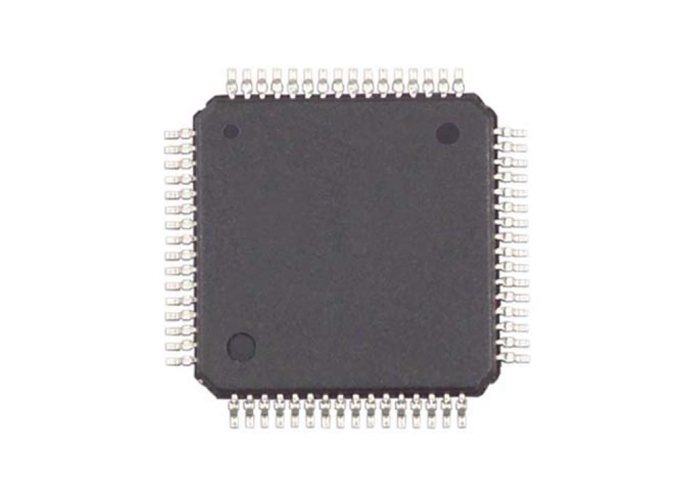 AT91SAM7S128-AU-001 TQFP-64