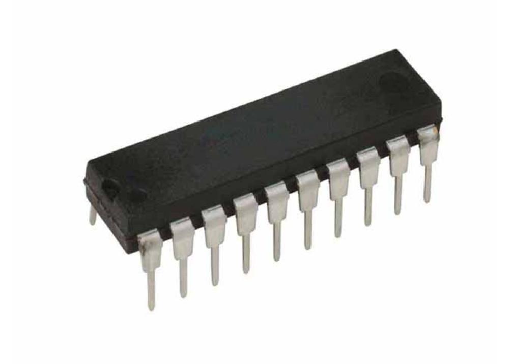 74HC573N DIP-20