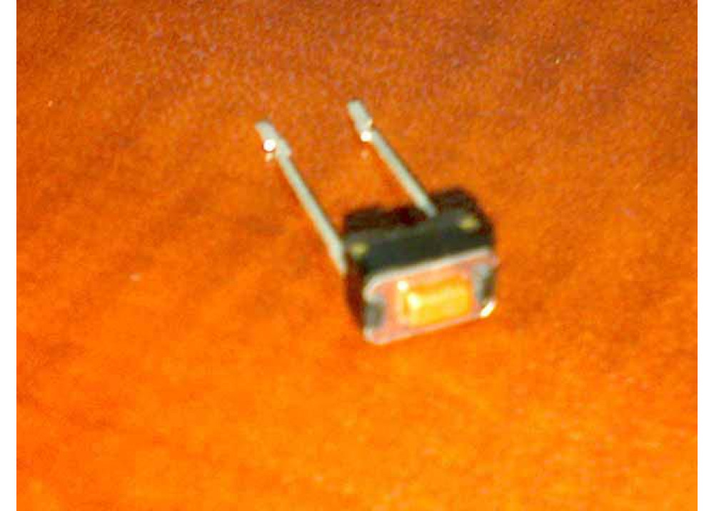 SMD Tact SW 6mm 4mm 4mm 2P