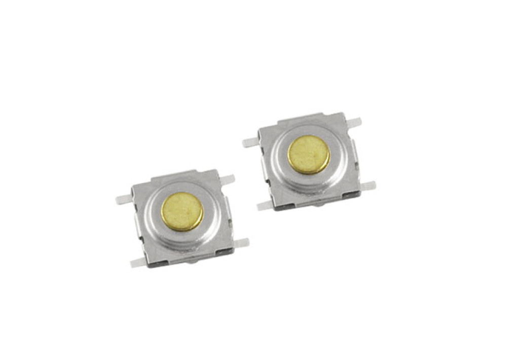 SMD TACT SW 5x5mm 1.5mm 4P