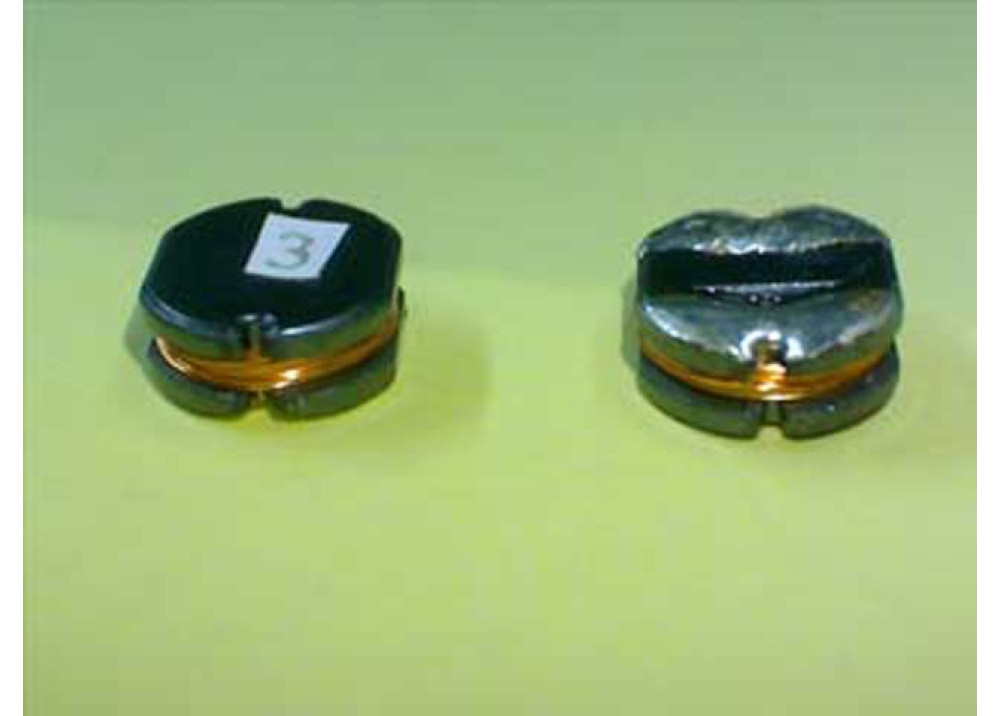 SMD Inductor 1.3mH