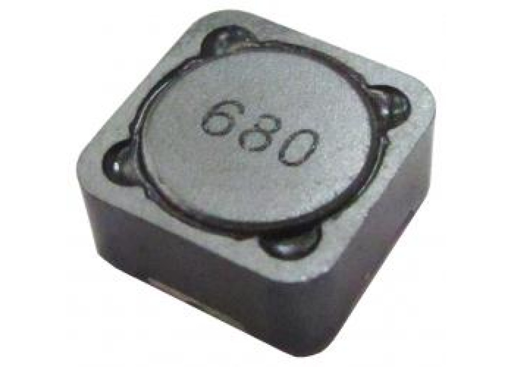 SMD COIL SCDS127T-181M-N 180uH 1.3A