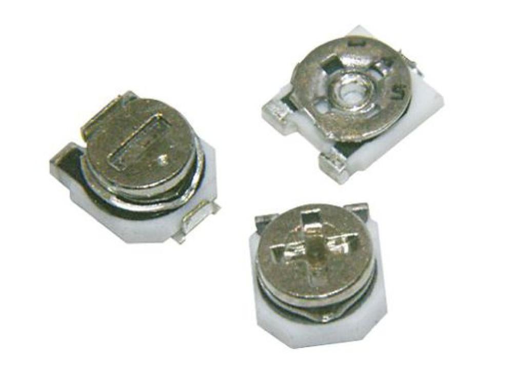 SMD Variable Resistor 47K 20% 0.2W