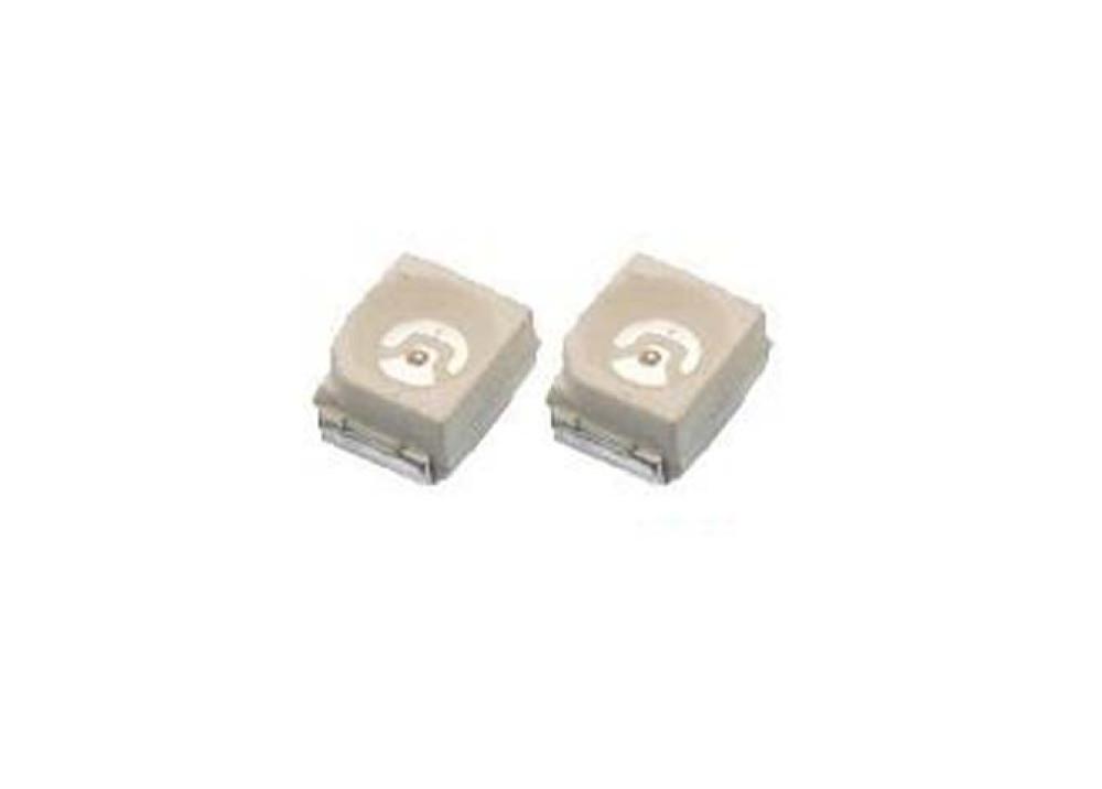 SMD LED GREEN LTST-T670TGL 2.7*3.2mm PLCC-2