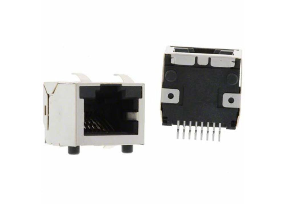 Ethernet PCB SMD RJ45 connector