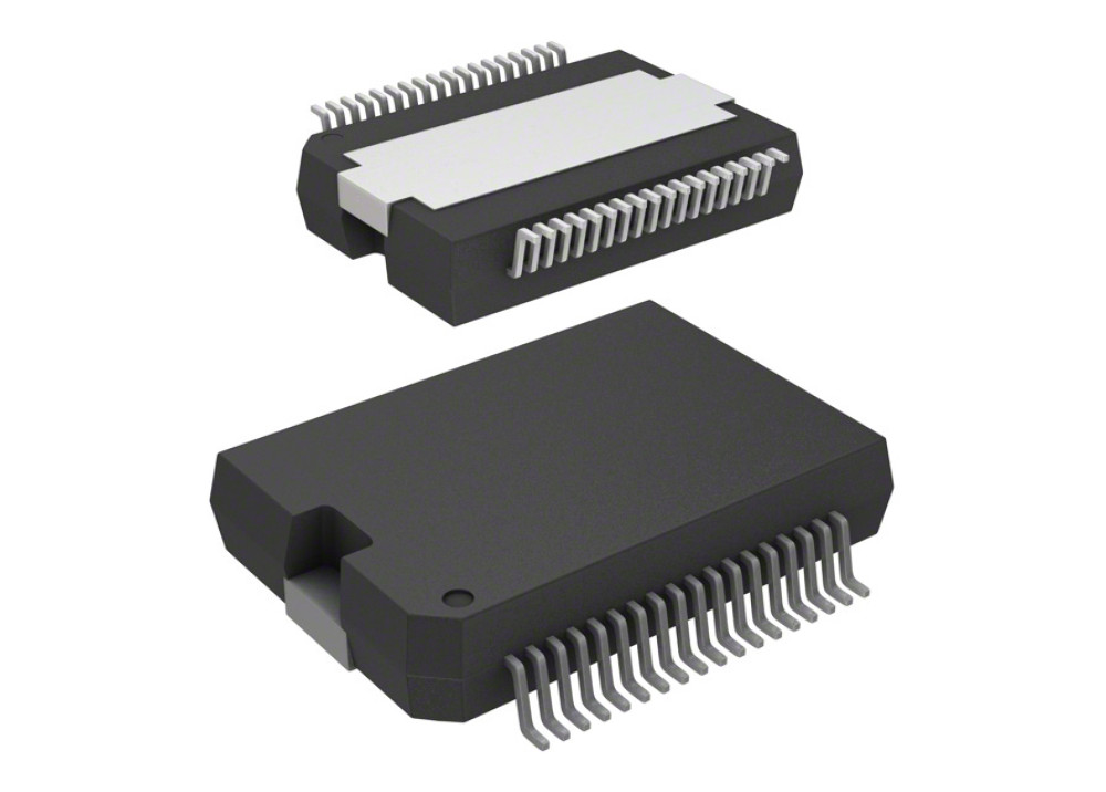 SMD TLE6240GP (14.2mm Width DSO-36-