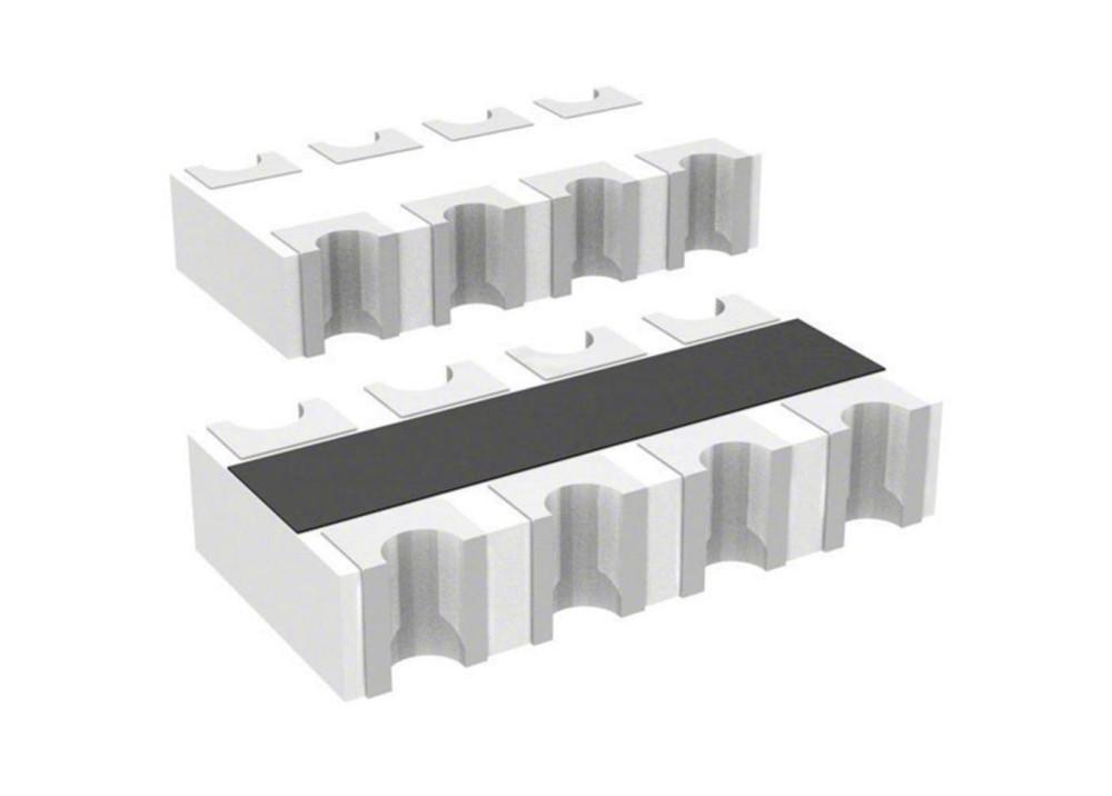 SMD Net Resistor   MATRIX1206 1.5K 4P