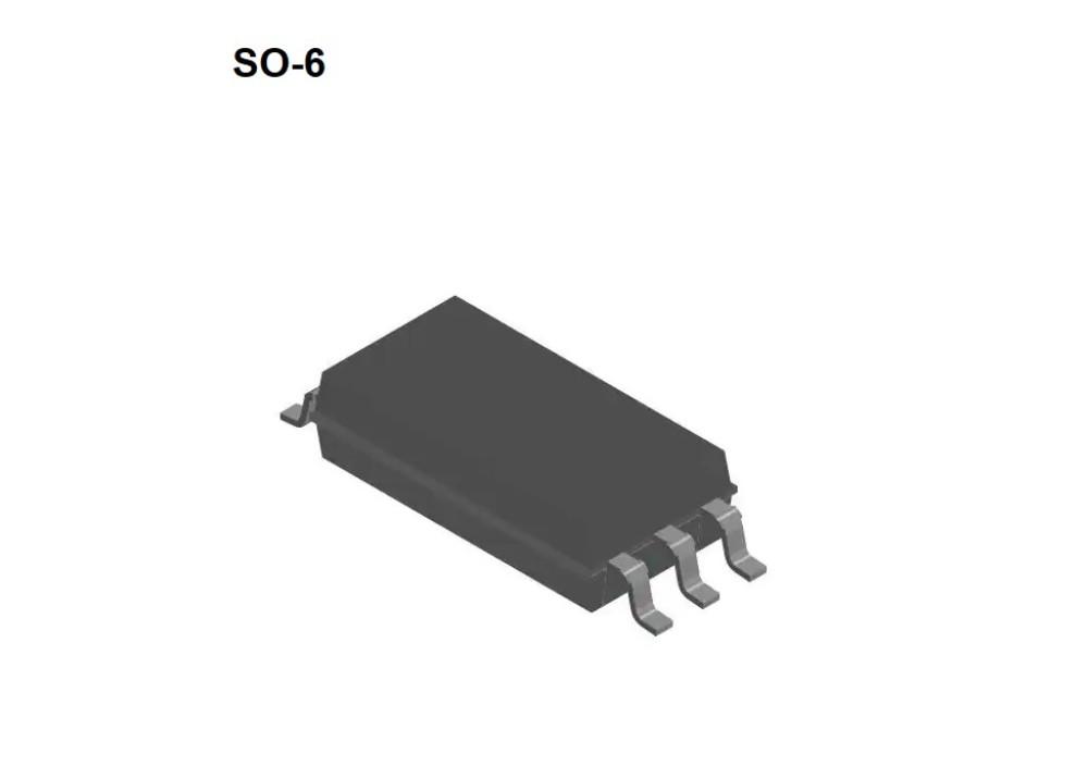 SMD TLP5701 (7mm Width) SO-6