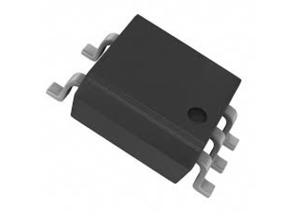 SMD HCPL-M456 (4.4mm Width) SOIC-05