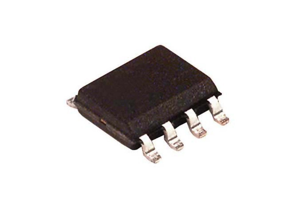 SMD UC3842AD8 (3.9mm Width) SOIC-08