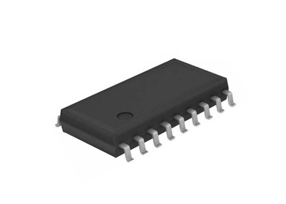 SMD ULN2804LW (7.5mm Width) SOIC-18
