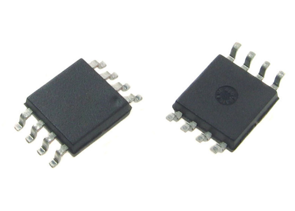 SMD NJM4556AM (3.9mm Width) SOP8