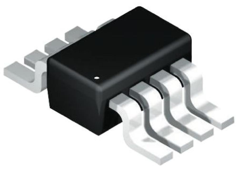 SMD  SP6853S26RGB  SOT-23-6