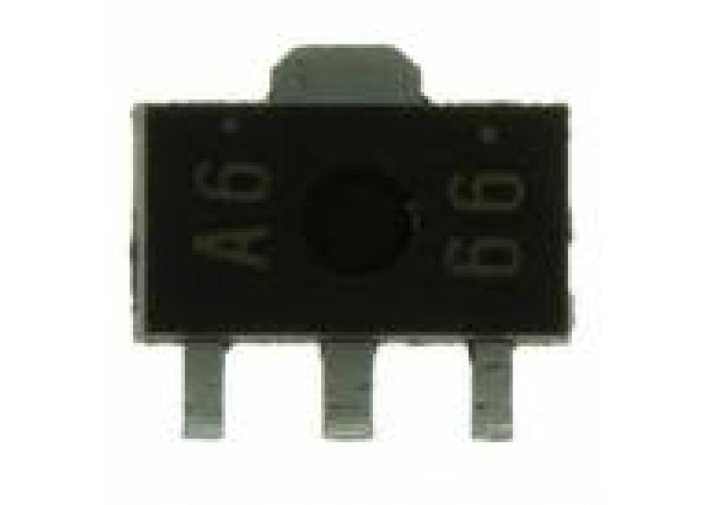 SMD 2SC3803 NPN 45V 200mA TO-243