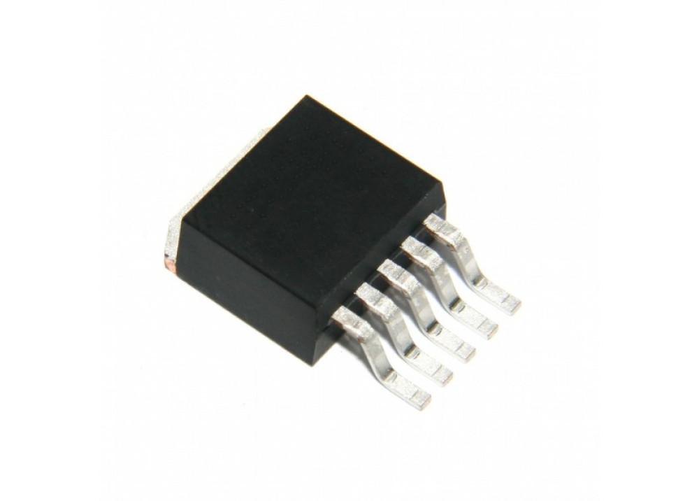 SMD MIC29151 5.0WU (10.3mm Width) TO263 5