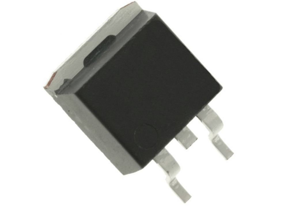 SMD IRG4BC30FD-S IGBT W/D 31A 600V 100W TO-263AB