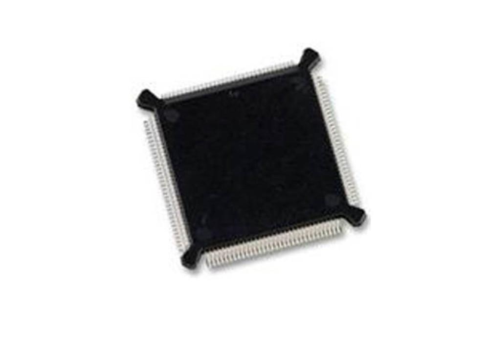 SMD WD90C11-LR TQFP132