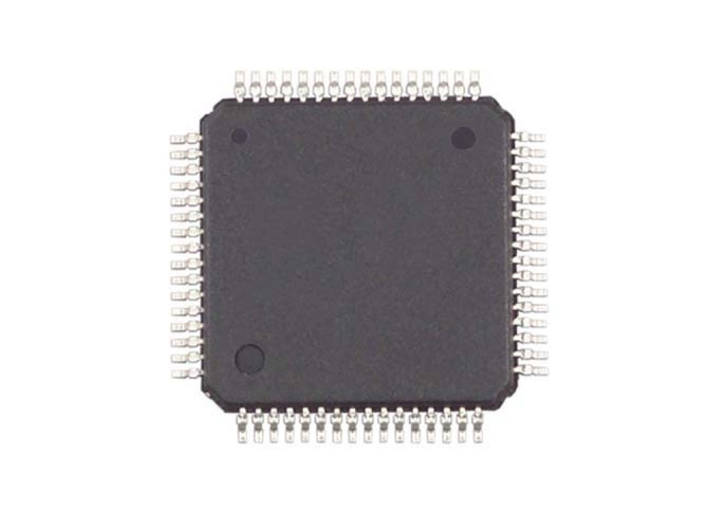 MCU ARM STR711FR0T6 LQFP-64