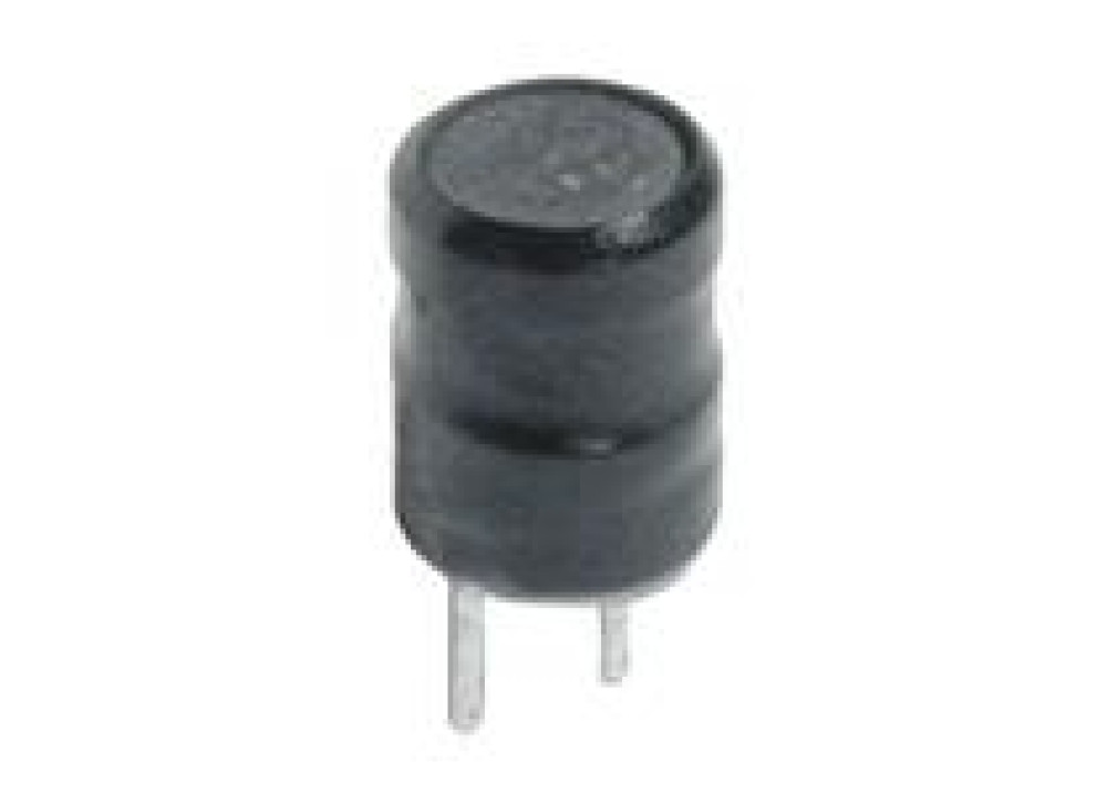 COIL Fixed Inductors DR0608-104L 100uH 1.3A AXIAL 8*10