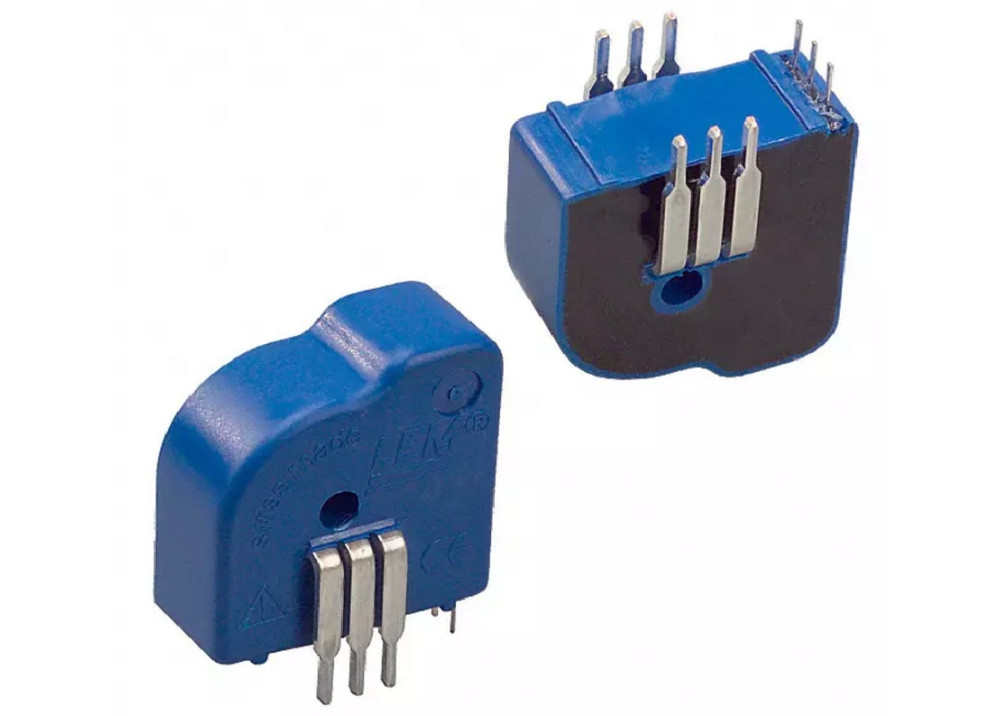 CURRENT COIL LEM LTS6-NP 6A 5V