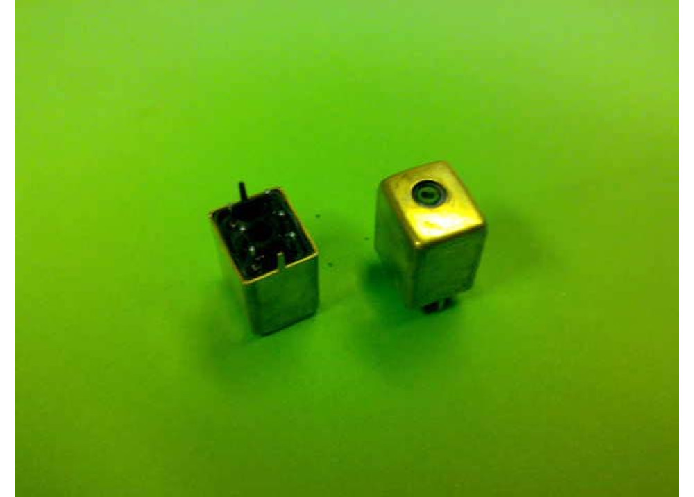 Variable Inductor Coil  60uH
