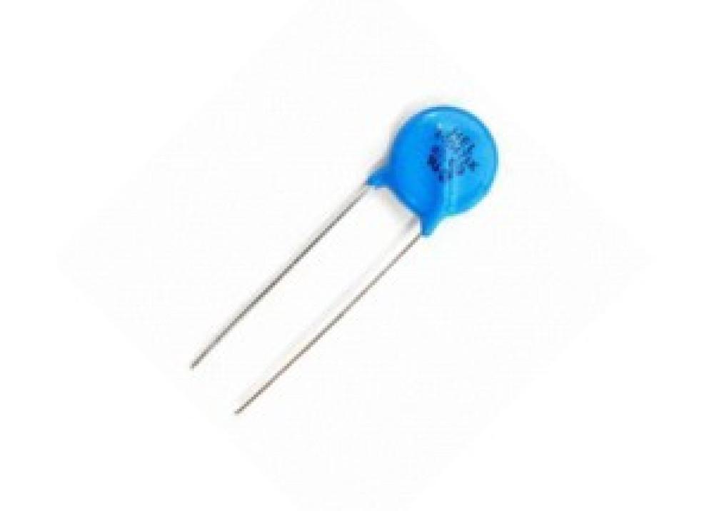 Varistor ZOV10D471K 300VAC 385VDC