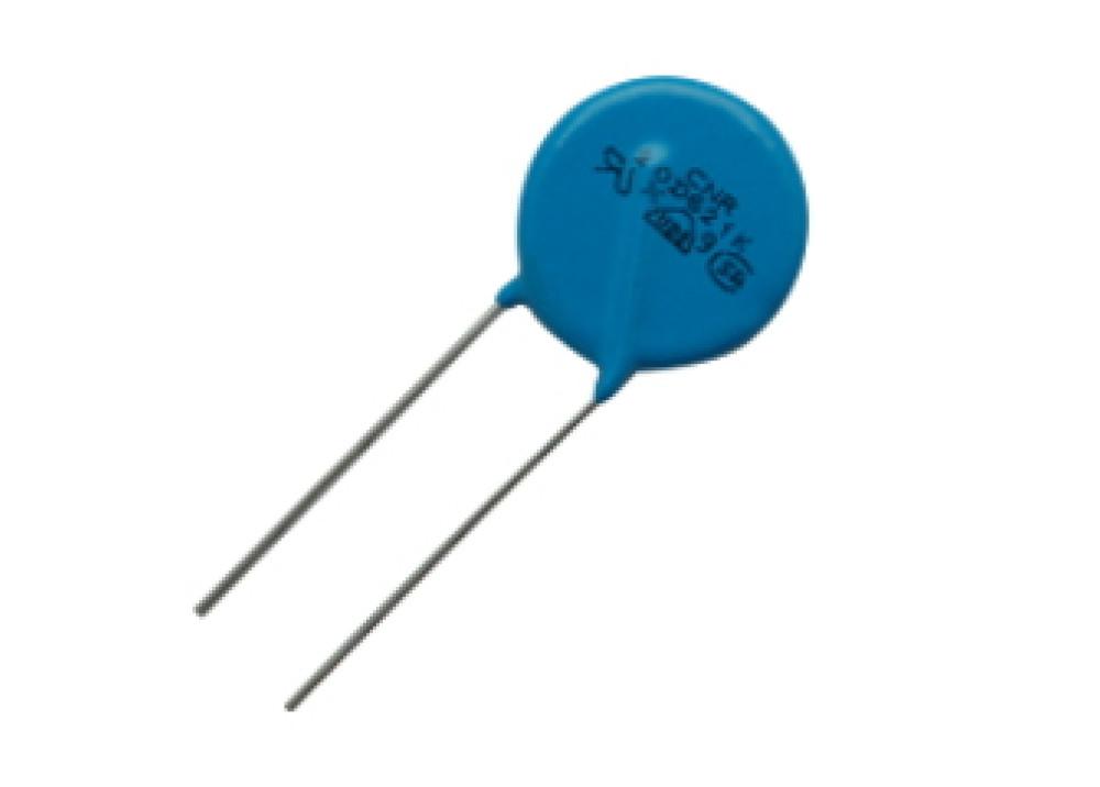 Varistor  CNR20D431K 275VAC 350VDC 100A