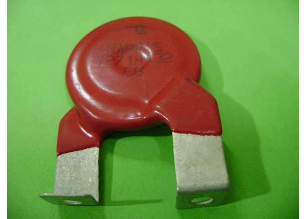 Varistor  V271HA32  275VAC  25KA