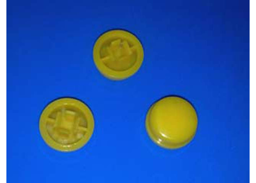SW Tact BUTTON 8MM 11MM YALOW