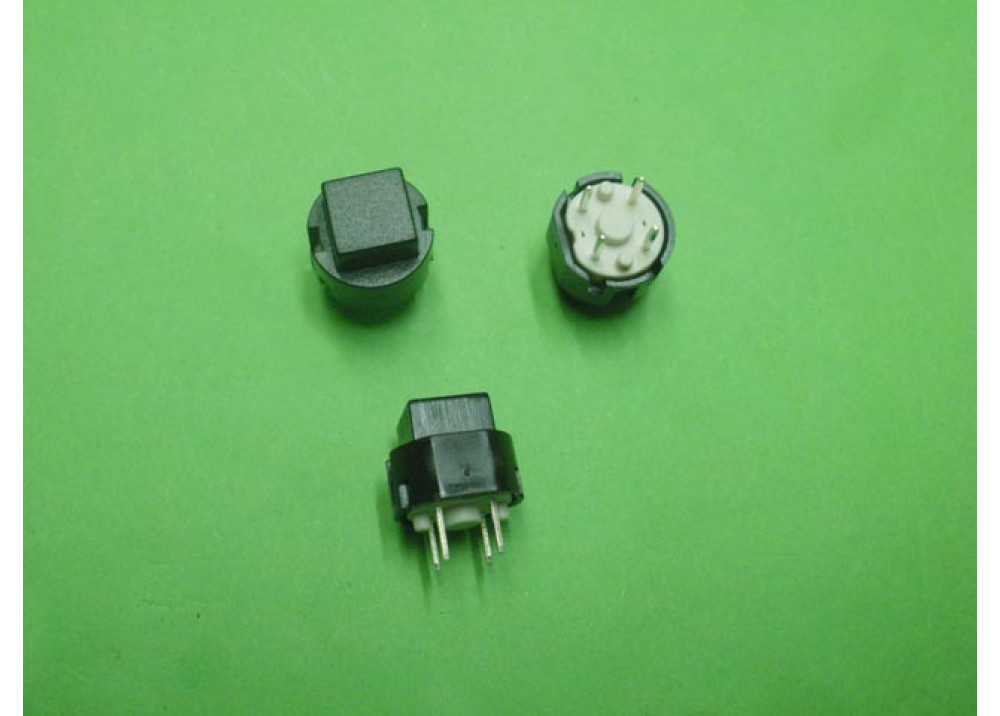 Momentary Tact Switch 12mm 11mm 4P