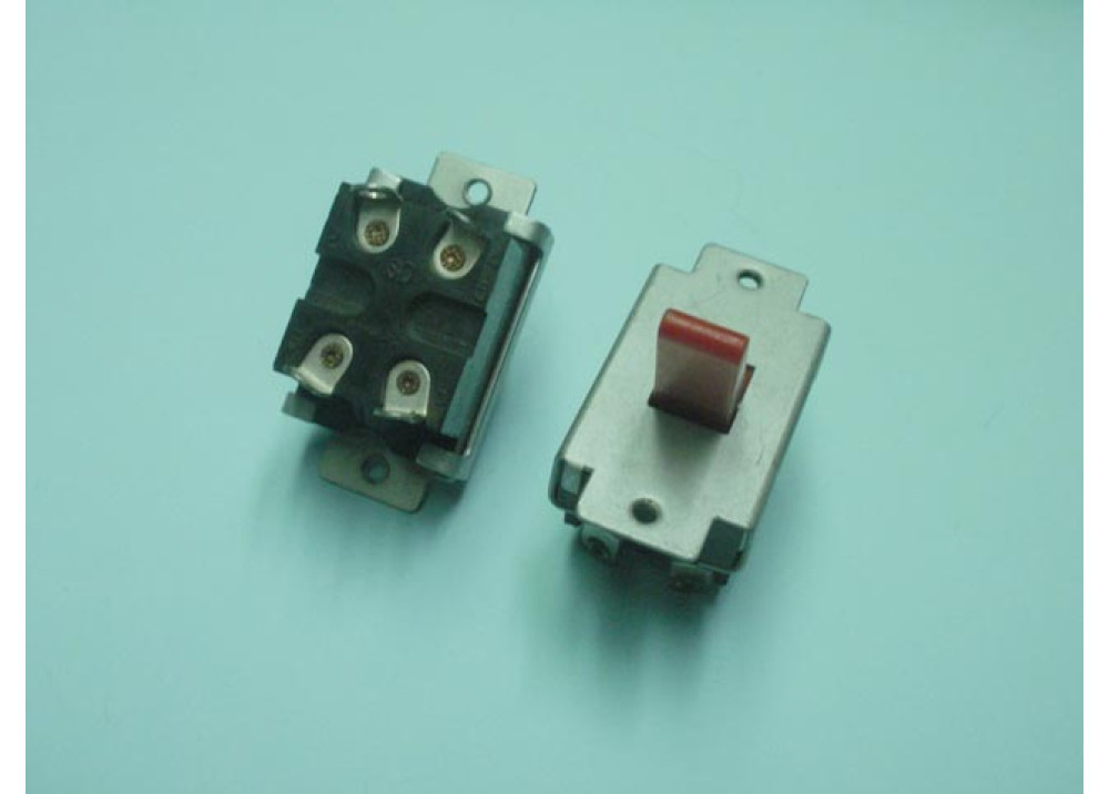 TOGGLE SW ON OFF 250V 6A 4P