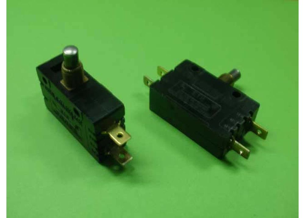 LIMIT SW 15A 250V AC 4P