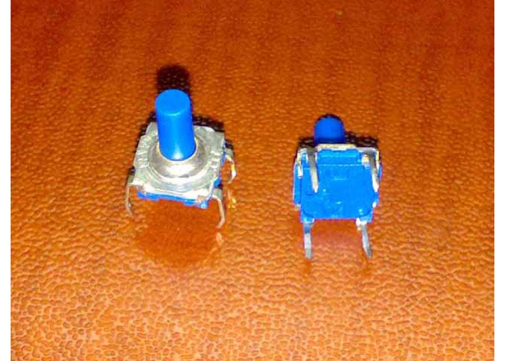 Momentary Tact Switch 6mm 10mm 4P
