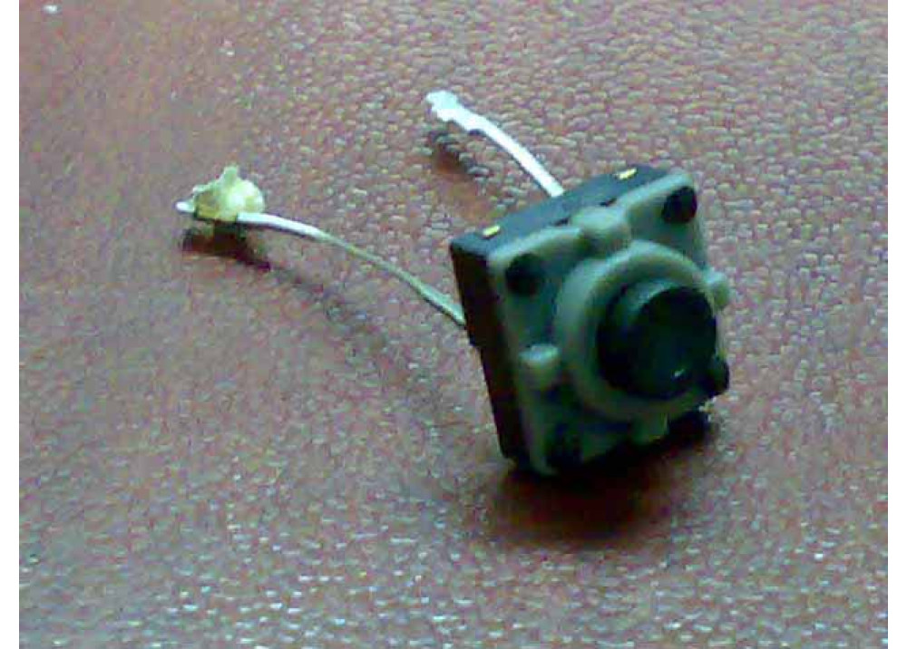 Momentary Tact Switch 7mm 5mm 2P